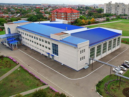 Krasnodar-State-University-of-Technology-new-cafeteria